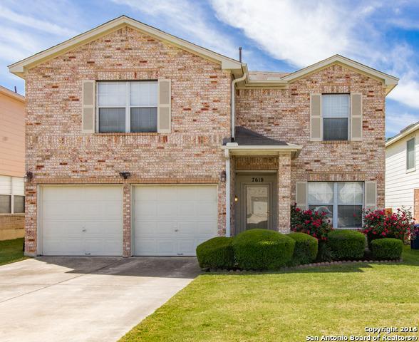 7610 Parkwood Way, San Antonio TX 78249