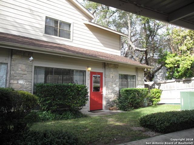 829 W Bitters Rd #APT 802, San Antonio TX 78216