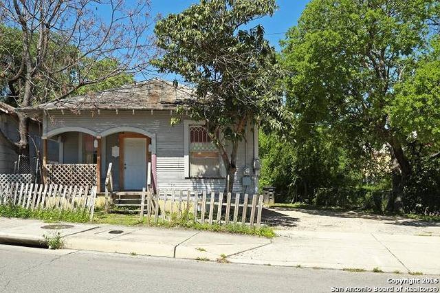 107 Pleasanton Rd, San Antonio, TX