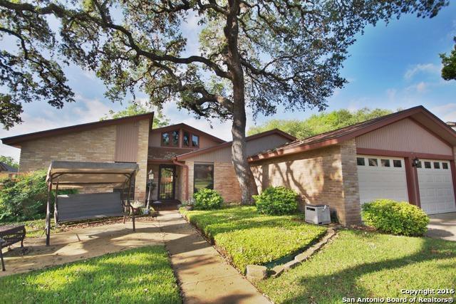 8718 Rustling Breeze, San Antonio TX 78254