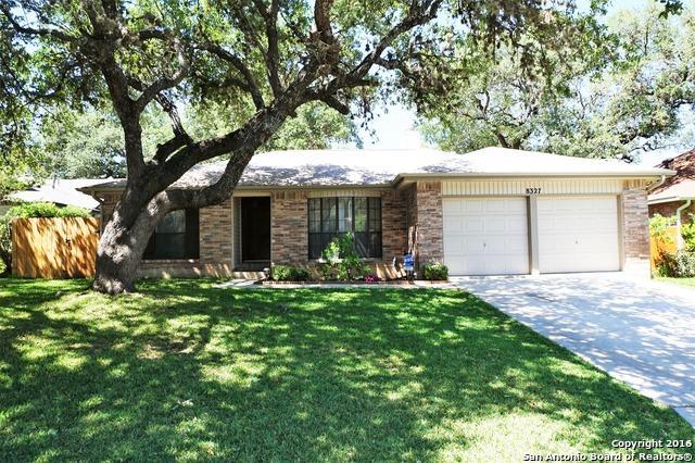 8327 Timber Grand Dr, San Antonio, TX