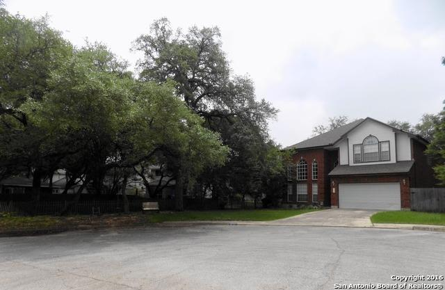 13702 Chittim Woods, San Antonio TX 78232