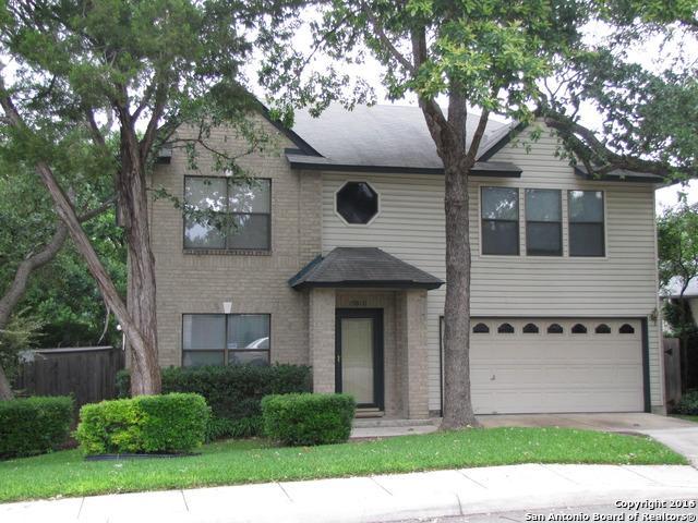 15810 Lomita Springs Dr, San Antonio TX 78247