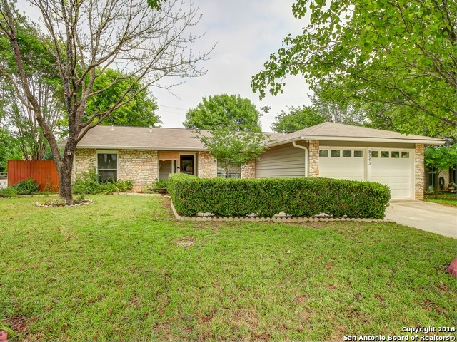 8243 Meadow Post St, San Antonio, TX