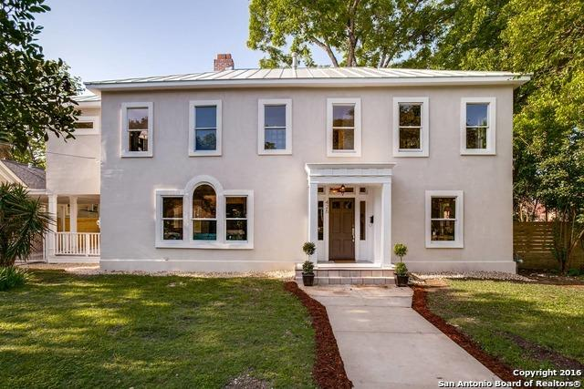 426 W Gramercy Pl, San Antonio, TX