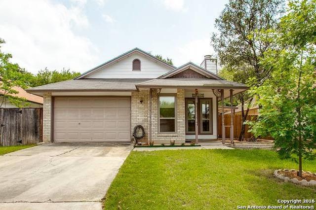 12030 Stoney Xing, San Antonio TX 78247