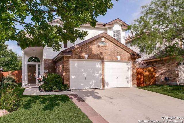 3419 Tumblewood Trl, San Antonio TX 78247