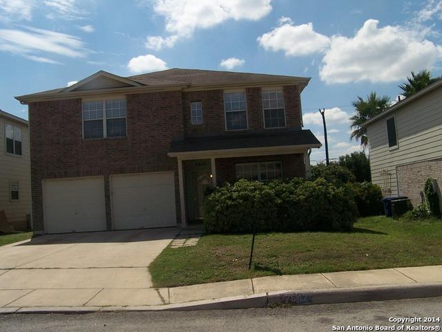7642 Parkwood Way, San Antonio TX 78249
