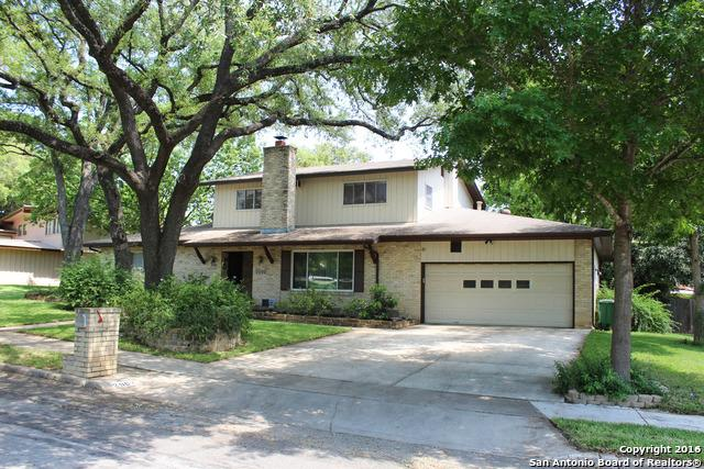 2902 Marlborough Dr, San Antonio, TX