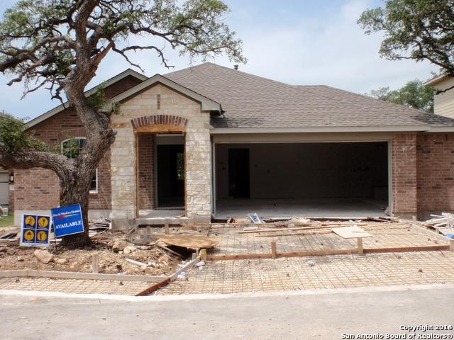 26507 Rustic Brk, San Antonio, TX