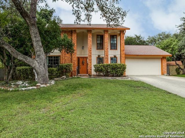 15322 Eaglebrook St, San Antonio TX 78232