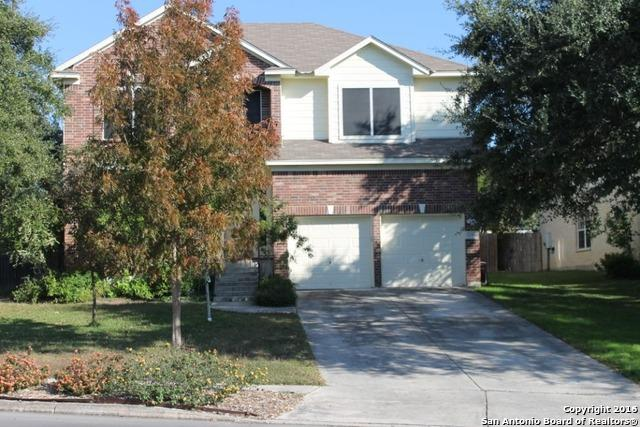 11134 Woodridge Blf, San Antonio, TX