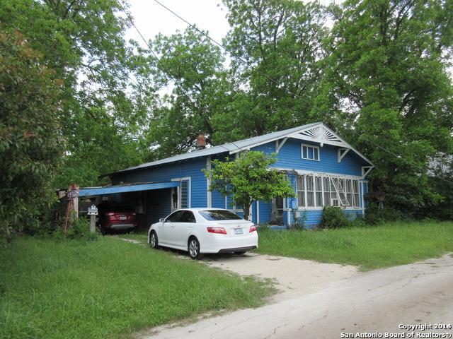 203 Rawe Ave, Cibolo TX 78108