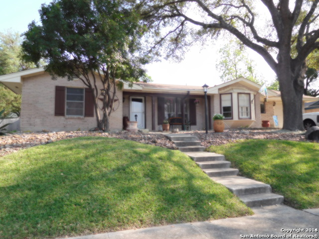 3607 Falls Creek Dr, San Antonio TX 78230