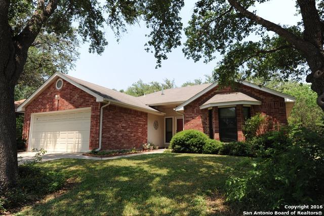 8815 Silent Oaks, San Antonio, TX