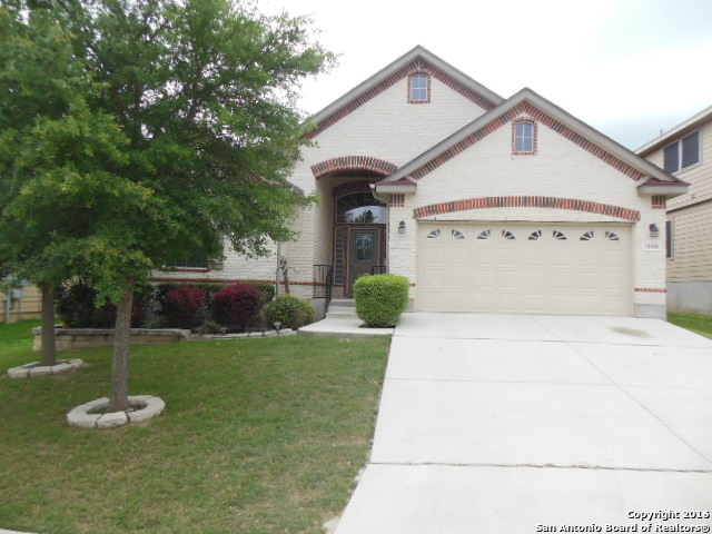 11636 Sweet Pea Run, San Antonio, TX