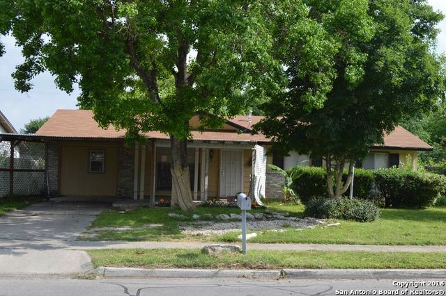 7119 Hickory Grove Dr, San Antonio TX 78227
