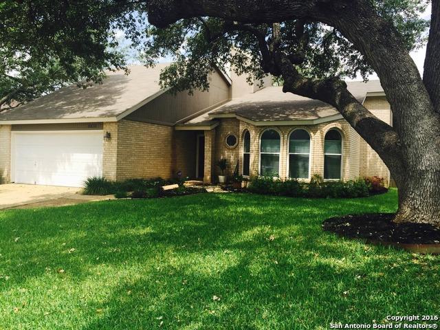 8435 Timber Whisper Dr, San Antonio TX 78250