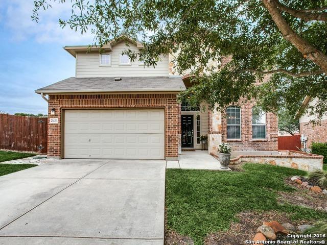 25630 Texas Ash, San Antonio TX 78261