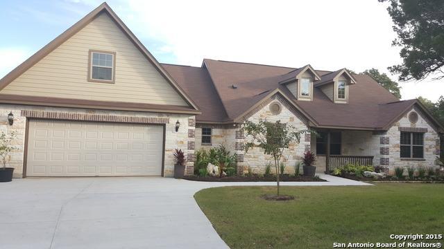1101 Shannon Lee, New Braunfels, TX