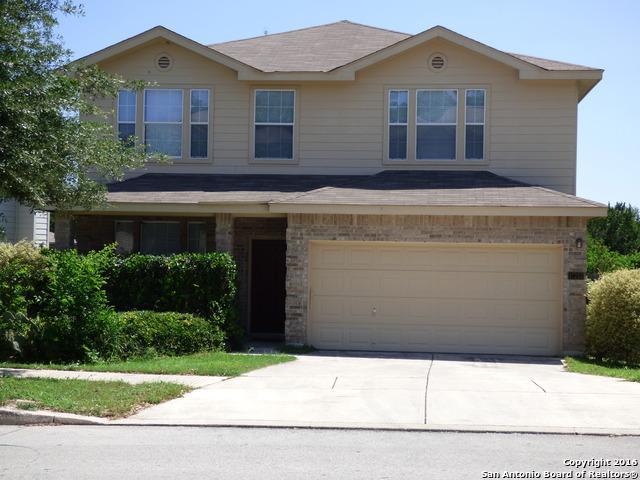 17202 Ashbury Ldg, San Antonio TX 78247
