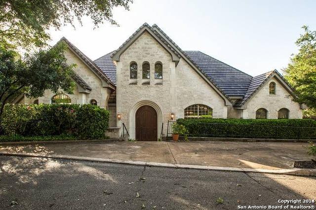 4134 Cliff Oaks St, San Antonio TX 78229