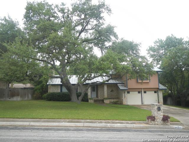 8435 Heraldry St, San Antonio TX 78254