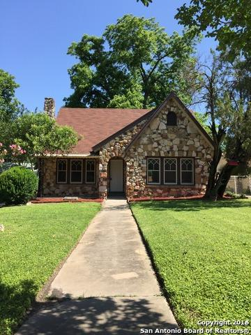 243 North Dr, San Antonio TX 78201