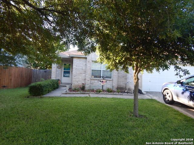 6627 Raintree Frst, San Antonio TX 78233