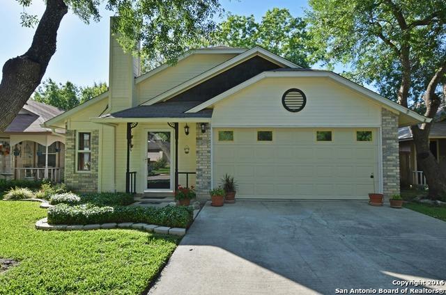 12035 Stoney Xing, San Antonio TX 78247