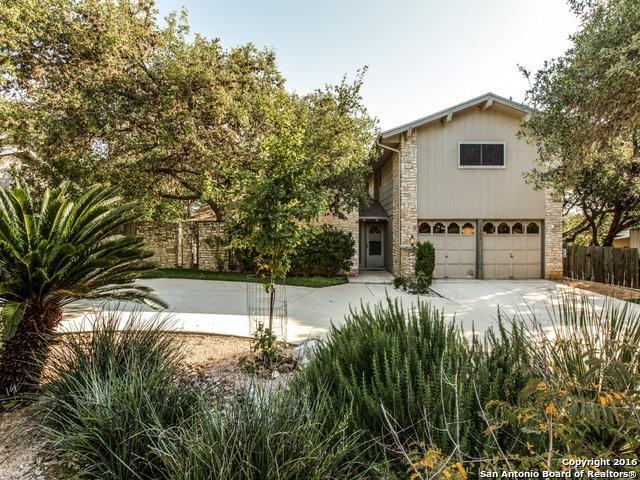 14903 Willow Moss St, San Antonio TX 78232