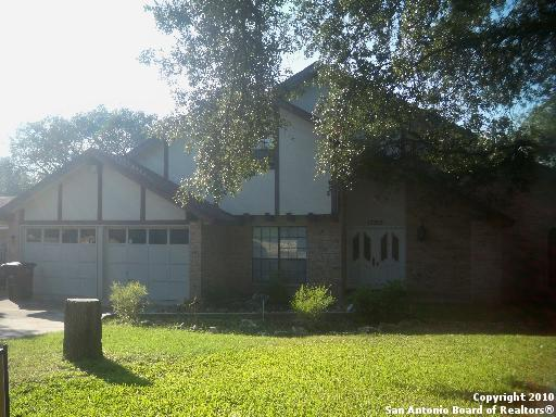 13915 Parksite Woods St, San Antonio, TX