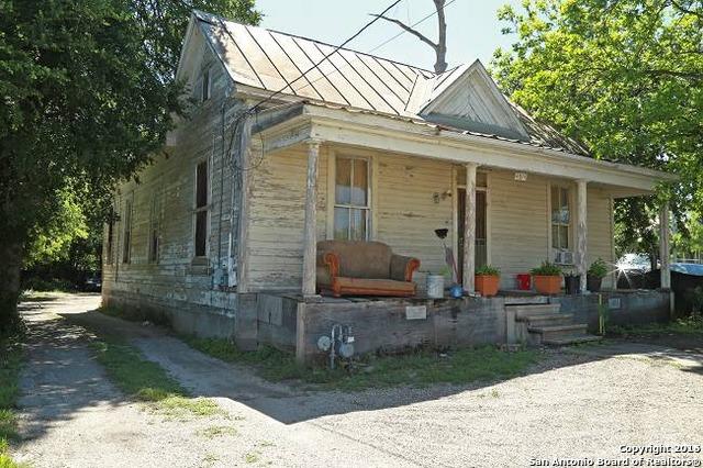 4014 S Flores St, San Antonio, TX