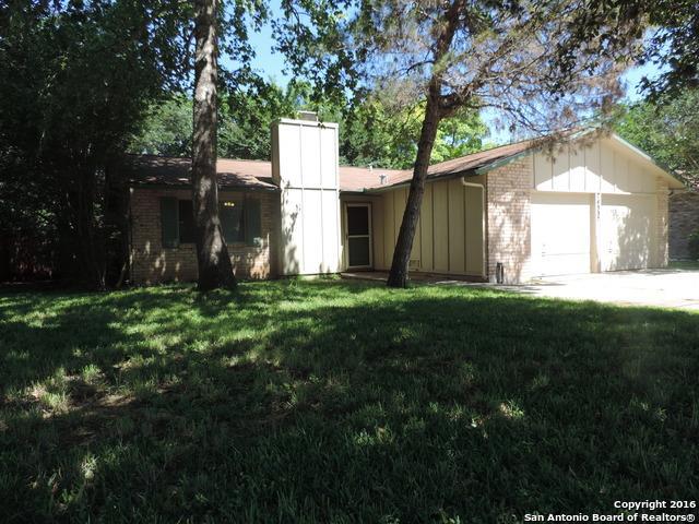 14307 Pembridge, San Antonio TX 78247