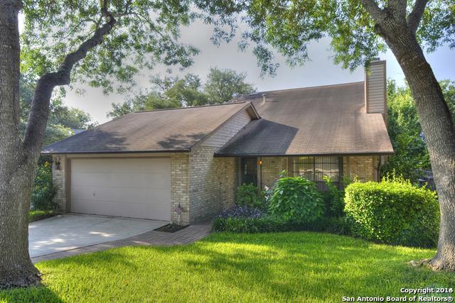 3722 Colter Rd San Antonio, TX 78247