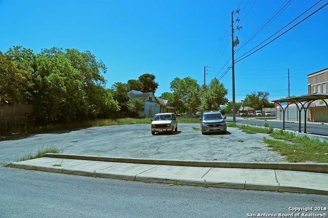 118 Mildred, San Antonio, TX