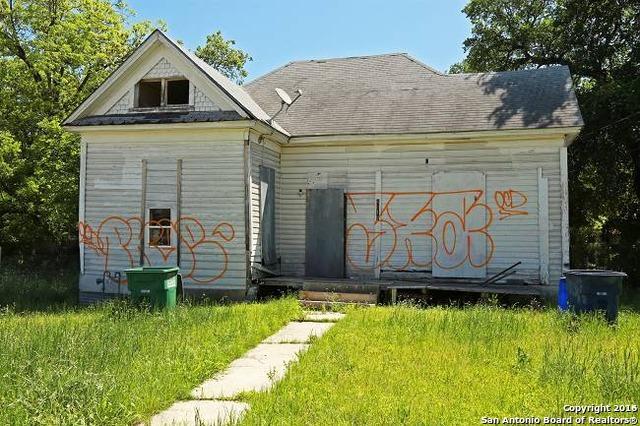 4010 S Flores St, San Antonio, TX