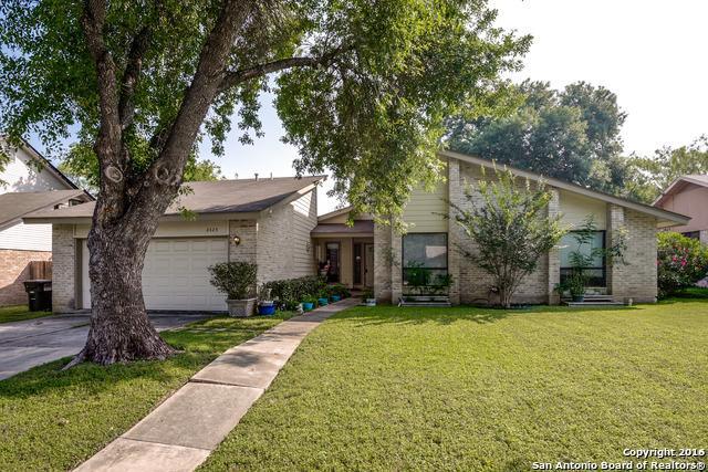 2423 Bluffridge St San Antonio, TX 78232