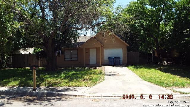 4810 Borchers Dr, San Antonio, TX