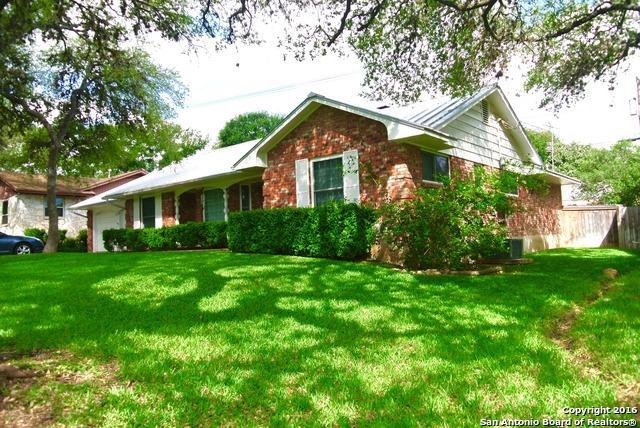 2603 Old Hickory Trl, San Antonio, TX