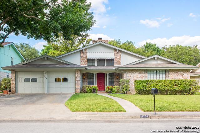 14134 Oakland Mills St, San Antonio TX 78231