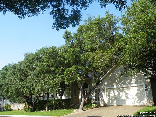 15811 Lofty Hts, San Antonio TX 78232