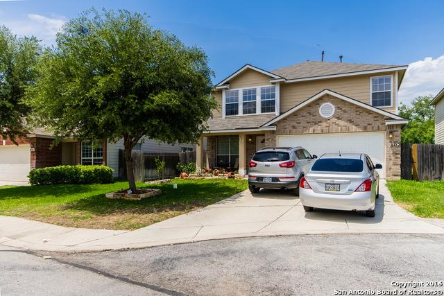 11715 Wood Hbr, San Antonio, TX