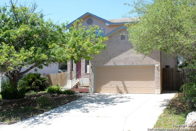 7717 Wood Blf, San Antonio TX 78240