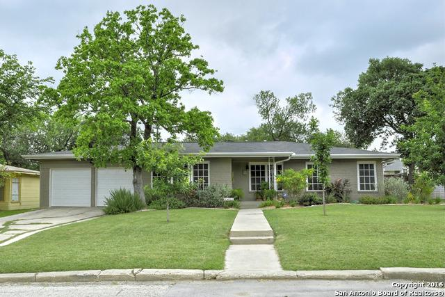 2451 W Mulberry Ave, San Antonio, TX