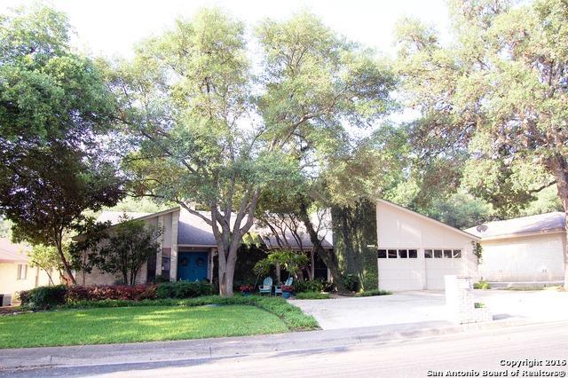 2518 Rockaway Ln, San Antonio, TX