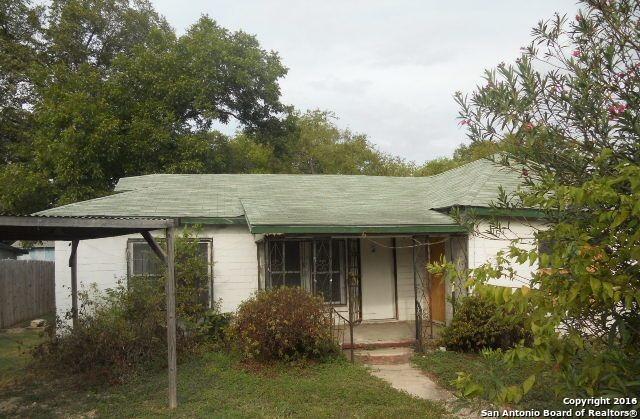 961 S San Joaquin Ave, San Antonio TX 78237