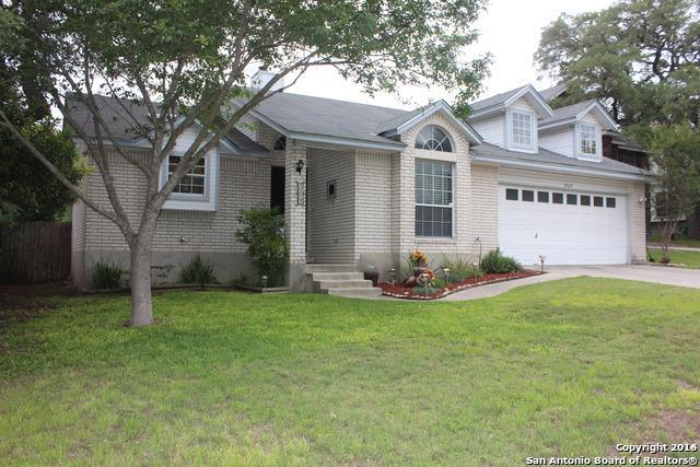 8147 Oak Island Dr, San Antonio, TX