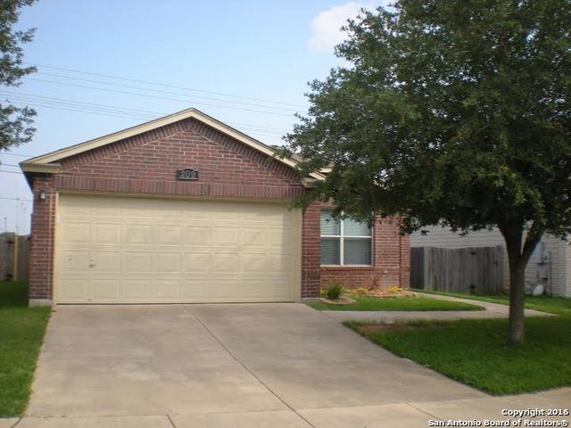 209 Jersey Bnd, Cibolo, TX