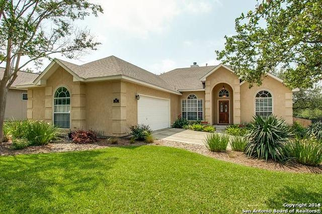 16 Greens Shade, San Antonio TX 78216
